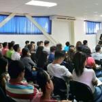 Estudiantes Universidad Don Bosco