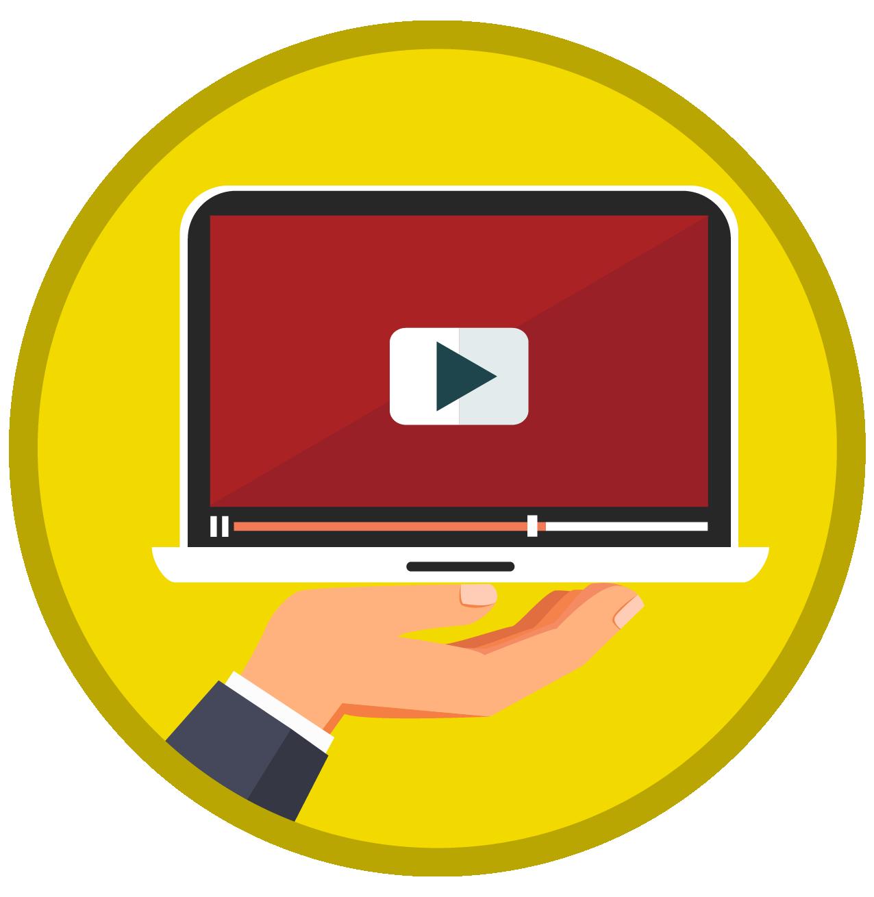 Aprendiendo con Videos