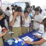 Feria de Educación e Innovación Financiera, San Miguel, 25 de octubre de 2018.