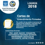 Logros 2018 SSF