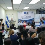 SSF y CONAMYPE inician talleres de educación financiera  para las micro y pequeñas empresas.