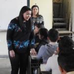 La Alianza por la educación financiera llegó al Instituto Nacional Francisco Menéndez