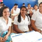 Aprendiendo sobre finanzasEstudiantes del Instituto Nacional de El Paraíso, Chalatenango son parte del Programa de Educación Financiera de la SSF