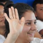 Estudiantes del Instituto Nacional de El Paraíso participan activamente en taller sobre El Ahorro