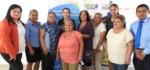 """FOSOFAMILIA capacita en """"Rentabilidad de los negocios"""", a grupo de mujeres emprendedoras beneficiarias CONAMYPE) San Salvador, el viernes 15 de febrero de 2019."""