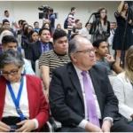 Superintendentes Adjuntos asisten a firma de Carta de Entendimiento entre la UCA y la SSF