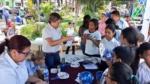 Superintendencia celebró Global Money Week 2019 con estudiantes de C.E. Walter Soundy San Salador 28 de marzo de 2019.