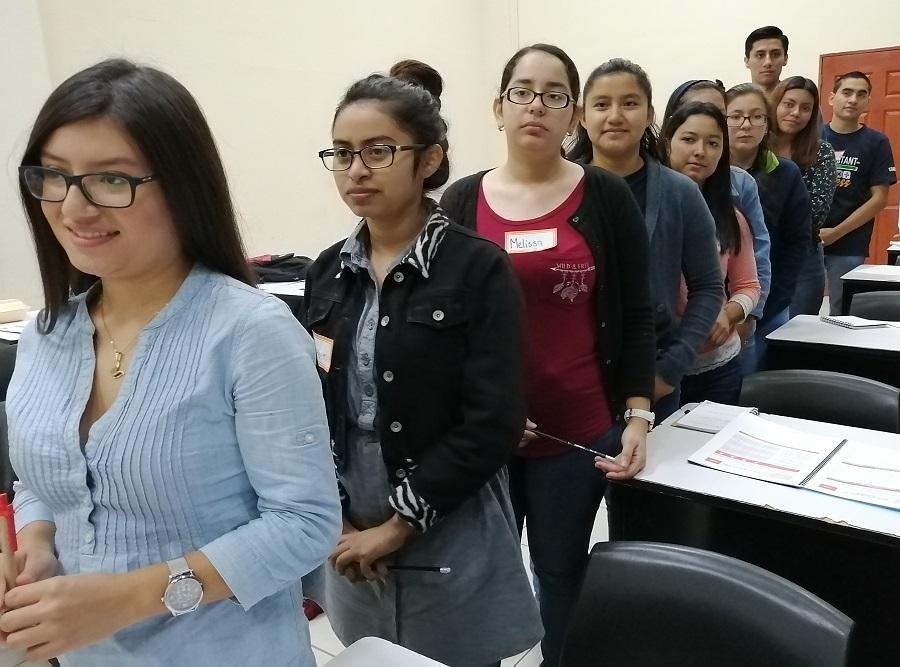 EDUCACIÓN FINANCIERA SE FORTALECE CON NUEVOS FACILITADORES CERTIFICADOS POR LA FUNDACIÓN SPARKASSENSTIFTUNG
