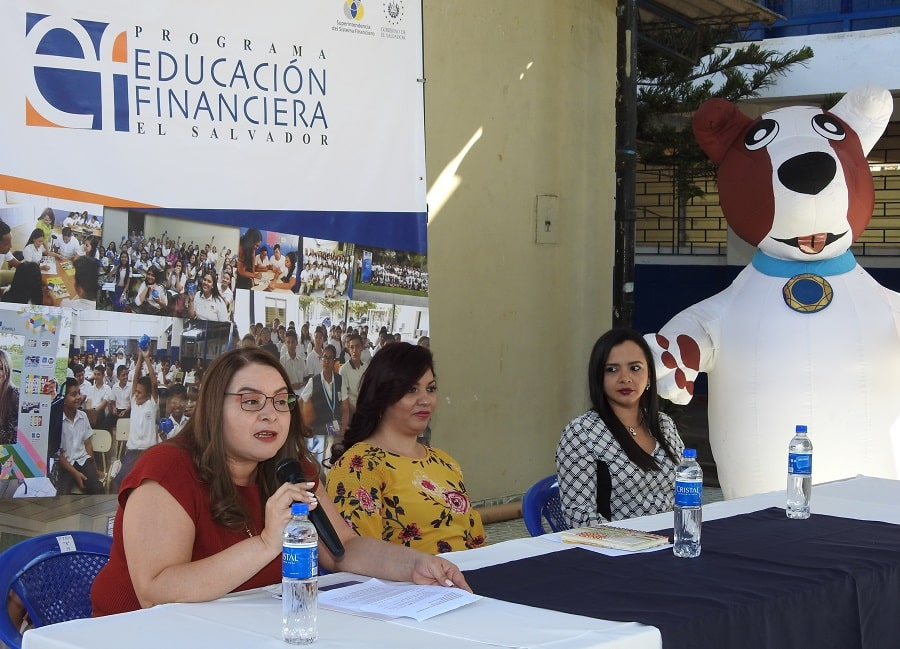 SUPERINTENDENCIA INAUGURA INICIO DE CHARLAS DE EDUCACIÓN FINANCIERA 2020