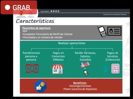 BENEFICIOS DE LOS SERVICIOS FINANCIEROS DIGITALES