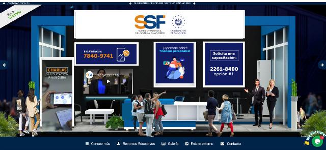 """Finaliza con éxito el espacio de innovación """"La Digitalización Financiera 2020"""""""